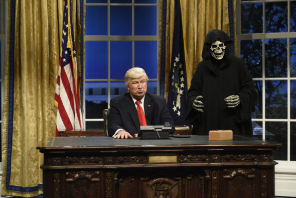 Saturday Night Live TV show on NBC: Season 42 (canceled or renewed?)