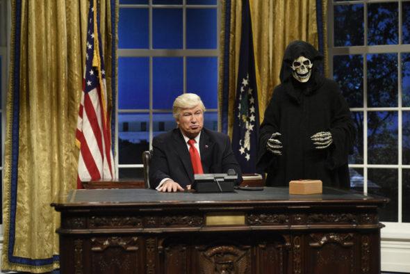 Saturday Night Live TV show on NBC: Season 42 (canceled or renewed?)