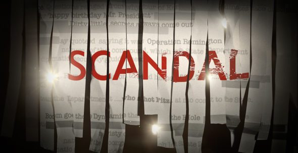 Scandal TV show on ABC: season 7 renewal (canceled or renewed?)