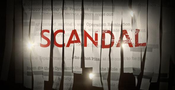 Scandal TV show on ABC: season 7 renewal (canceled or renewed?)