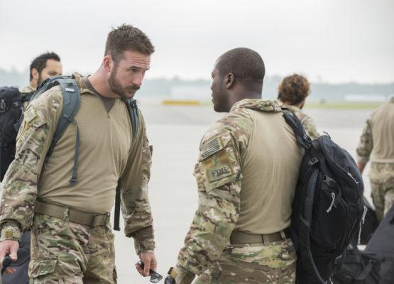 Six TV show on History: season 2 renewal? (canceled or renewed?)