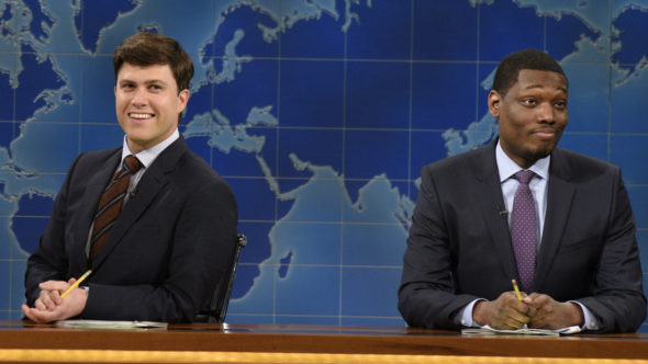 Saturday Night Live TV show on NBC: canceled or renewed?