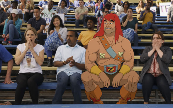 Son of Zorn TV Show: canceled or renewed?