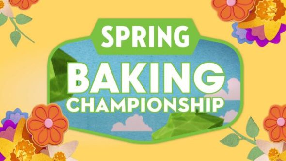 Spring Baking Championship TV show on Food Network: (canceled or renewed?)