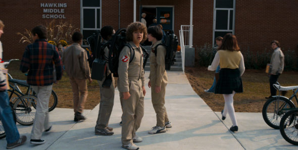 Stranger Things TV show on Netflix: season 2 premiere date (canceled or renewed?)