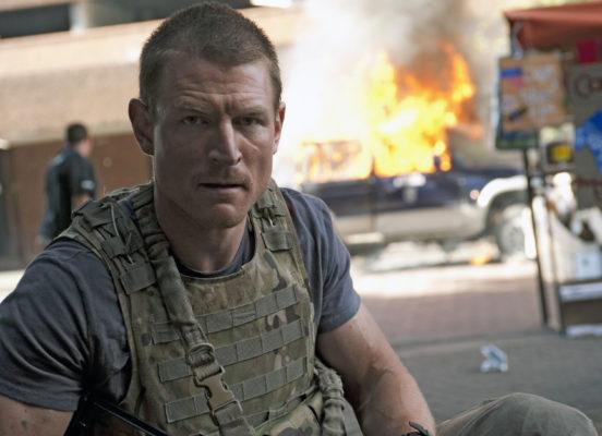Strike Back TV show on Cinemax: canceled or renewed?