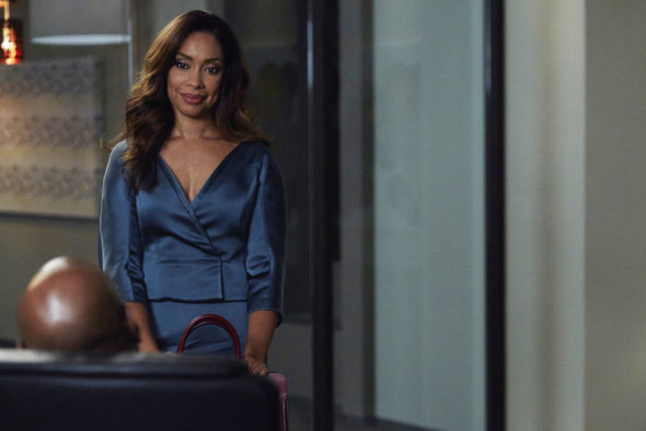 Will Gina Torres star in a Suits TV show spinoff on USA Network? canceled or renewed?