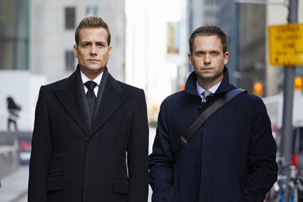 Suits TV show on USA: canceled or season 7? (release date)