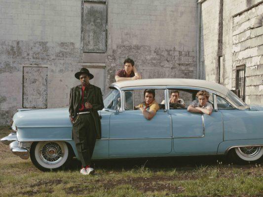 Sun Records TV show: season 2 (canceled or renewed?)