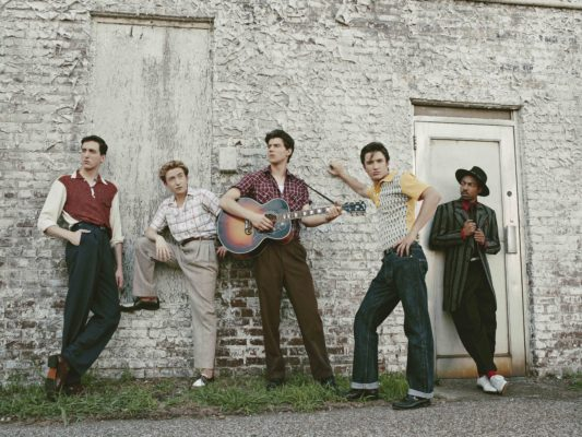 Sun Records TV show on CMT: canceled, no season 2 (canceled or renewed?)
