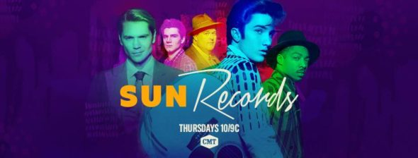 Sun Records TV show on CMT: ratings (cancel or season 2?)