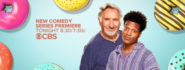 Superior Donuts TV show on CBS: ratings (cancel or season 2?)