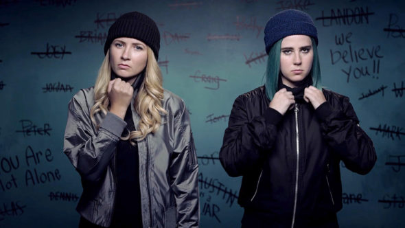 Sweet/Vicious TV show on MTV: canceled or renewed?