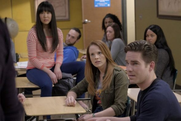 Switched at Birth TV Show: canceled or renewed?