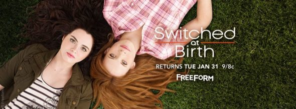 Switched at Birth TV show on Freeform: ratings (cancel? season 6?)