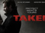 Taken TV show on NBC: canceled or renewed?