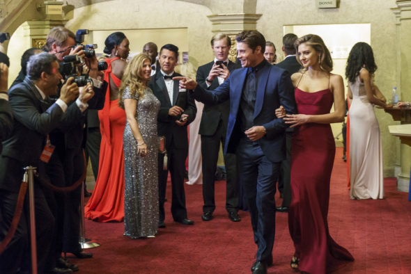 The Arrangement TV show on E!: Season 1 premiere (canceled or renewed?)