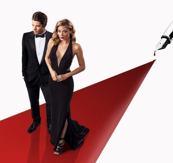 The Arrangement TV show on E!: canceled or season 2? (release date)