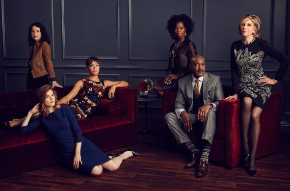 The Good Fight TV Show: canceled or renewed?