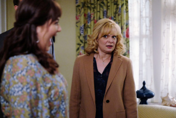 The Real O'Neals TV show on ABC: (canceled or renewed?)