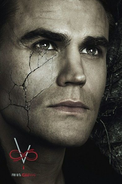 Paul Wesley on The Vampire Diaries TV show on The CW: TV series finale, season 8; no season 9 (canceled or renewed?)