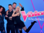 The Voice TV show on NBC: canceled or renewed?