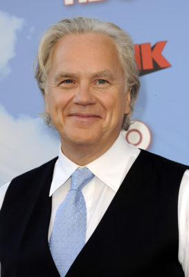 Tim Robbins; HBO TV shows: (canceled or renewed?)