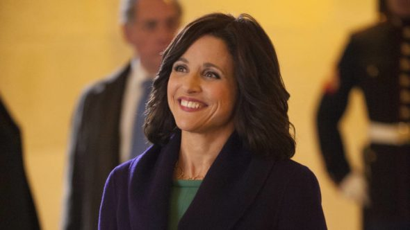 Veep TV show on HBO: season 6 premiere (canceled or renewed?)