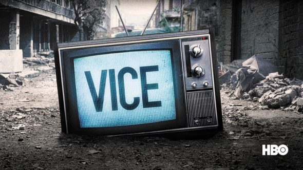 Vice TV show on HBO: canceled or renewed?
