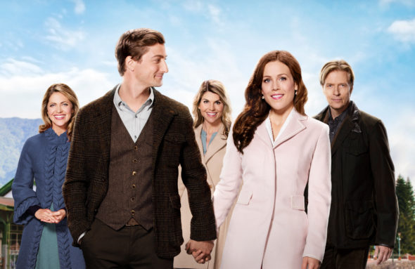 When Calls the Heart TV show on Hallmark Channel: canceled or season 5? (release date)