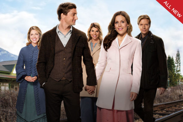 When Calls the Heart TV show on Hallmark: ratings (cancel or season 5?)