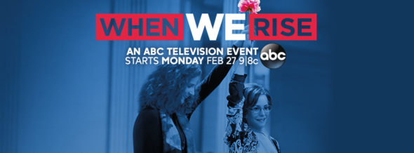 When We Rise TV show on ABC