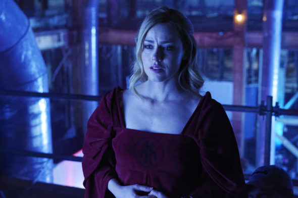 12 Monkeys TV show on Syfy: fourth and final season renewal; season 3 premiere (canceled or renewed?)