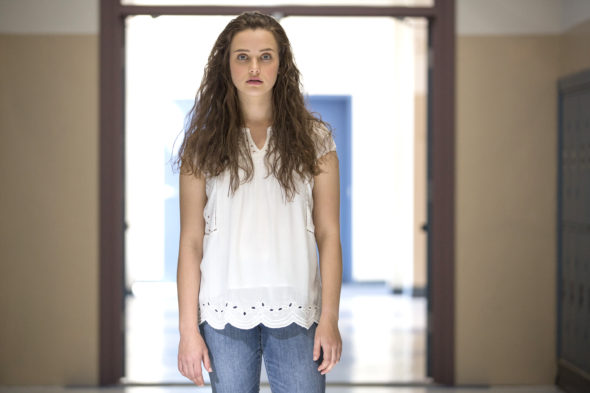 13 Reasons Why TV Show: canceled or renewed?