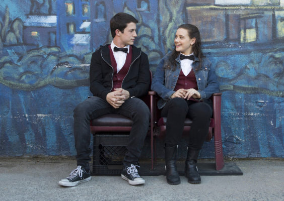 13 Reasons Why TV show on Netflix: season 1 (canceled or renewed?)