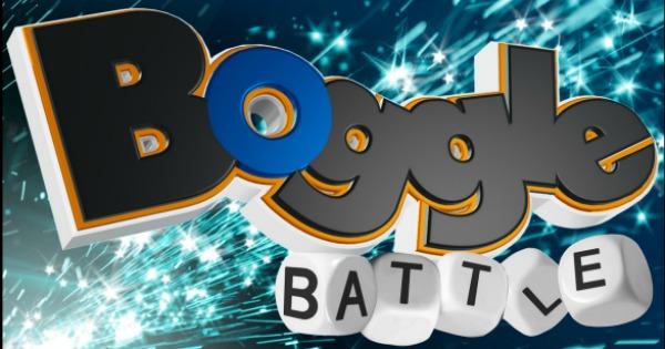 Boggle Battle TV Show: canceled or renewed?