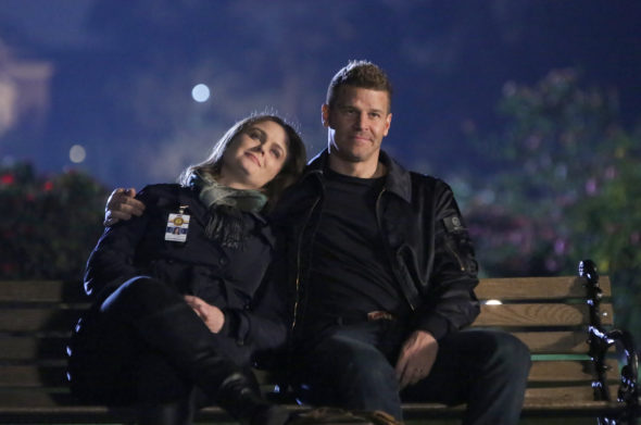 Bones TV show on FOX: ending season 12; no season 13 (canceled or renewed?)