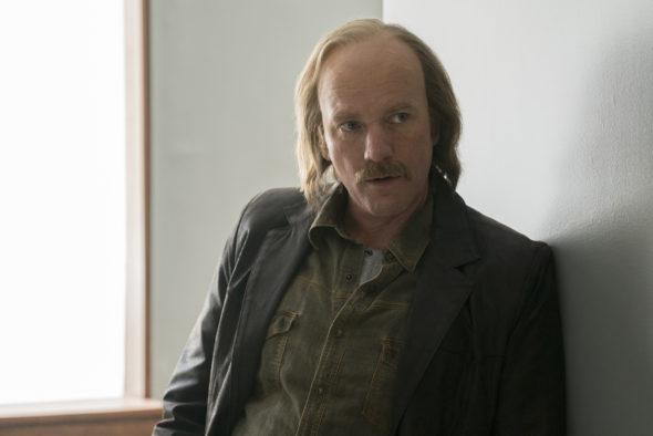Fargo TV show on FX: season 3 (canceled or renewed?)