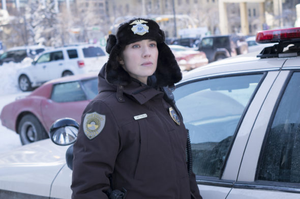 Fargo TV show on FX: season 3 (canceled or renewed?)