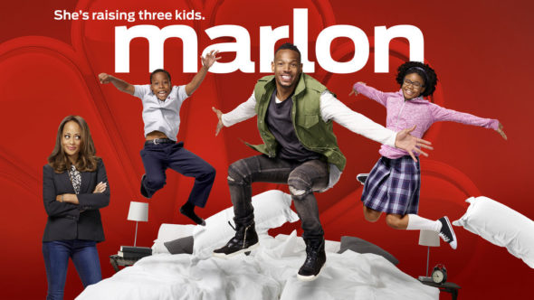 Marlon TV show on NBC: season 1 (canceled or renewed?)