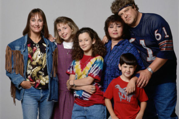 Roseanne TV Show: canceled or renewed?