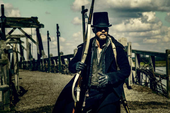Taboo TV show on FX: season 2 renewal (canceled or renewed?)