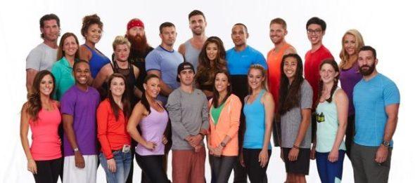 The Amazing Race TV show on CBS: season 29 premiere (canceled or renewed?)