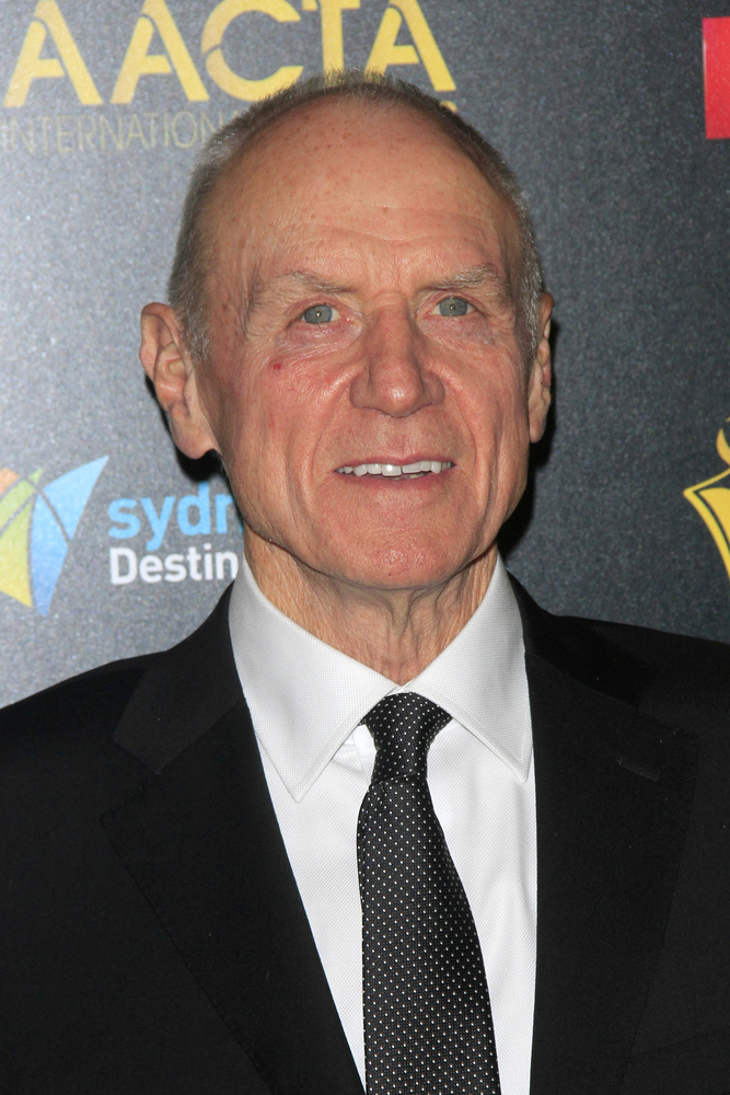 dynasty  alan dale  lost  to serve on cw reboot pilot