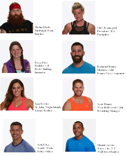 The Amazing Race TV show on CBS: season 29 contestants (canceled or renewed?)