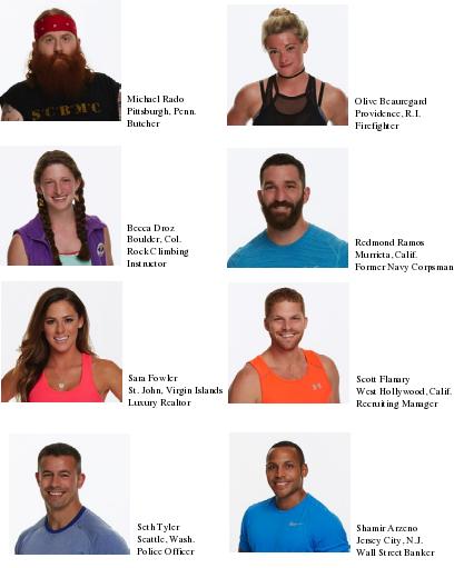 The Amazing Race TV show on CBS: season 29 contestants (canceled or renewed?)