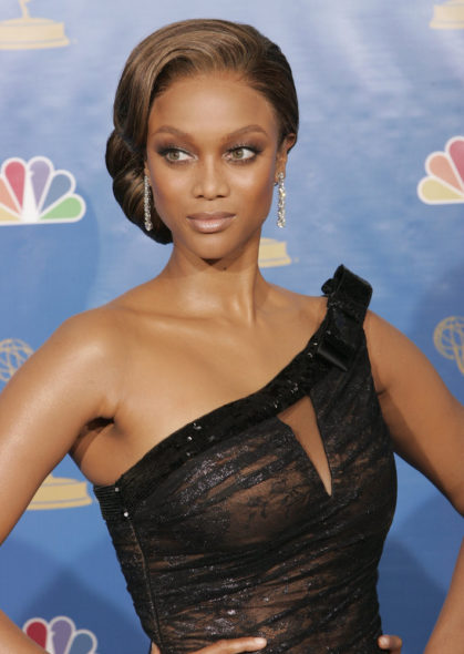 Tyra Banks joins America's Got Talent TV show on NBC: Season:12 (canceled or renewed?)