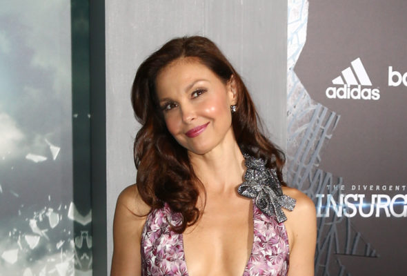 Ashley Judd to star in Berlin Station TV show ono EPIX: season 2 (canceled or renewed?)