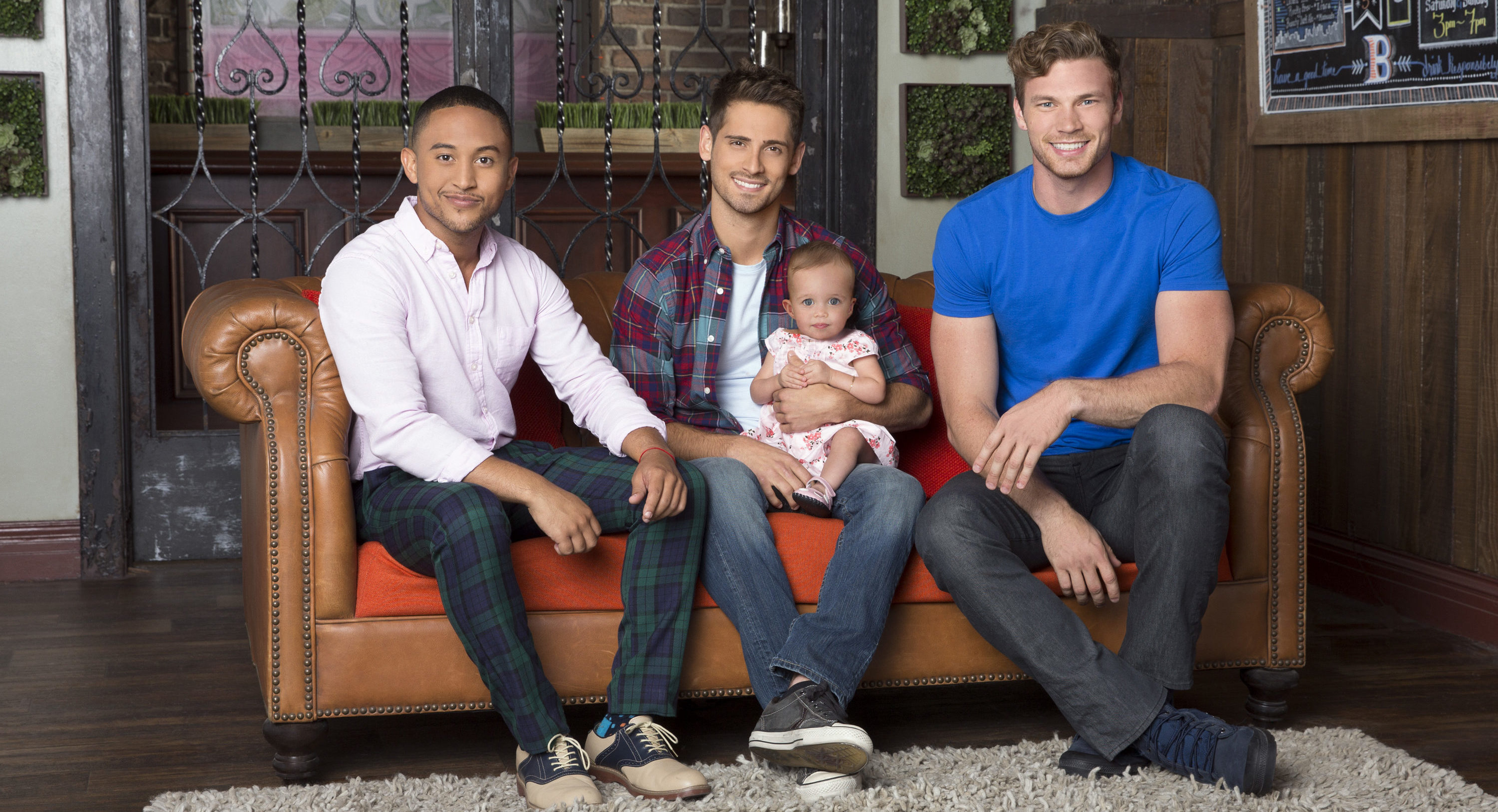 Baby Daddy Tv Show On Freeform Ratings Canceled Or Season 7 Shows Series Finale