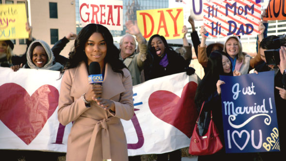 Being Mary Jane TV show on BET: season 4 (canceled or renewed?)